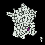 """carte de répartition de Parornix atripalpella (Wahlstr""""m, 1979)"""