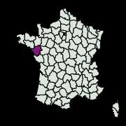 carte de répartition de Zygaena sp.